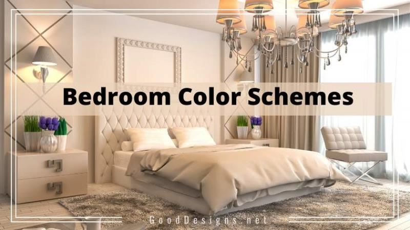 Bedroom color recommendations