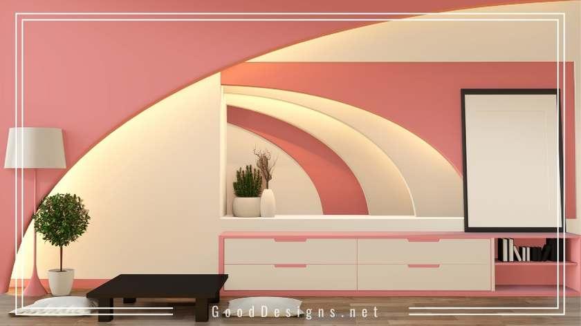 neapolitan color scheme