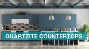 Quartzite countertops Pros and COns